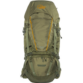 Lowe Alpine Diran 55:65 Backpack Herren moss / dark olive